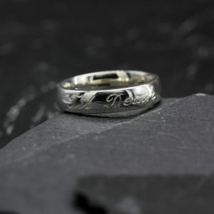 Men's Wedding Ring